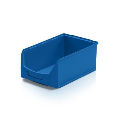 964032 - Bac à bec 50 x 31 x 20 cm - 30L - bleu
