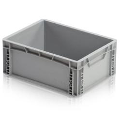 965611 - Euro container 40x30x17 cm poignée fermée