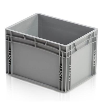 965631 - Euro container 40x30x27 cm poignée fermée