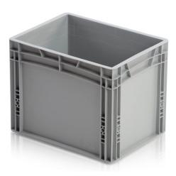 965641 - Euro container 40x30x32 cm poignées fermées