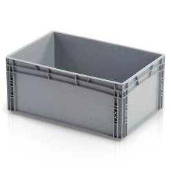 965741 - Euro container 60x40x27 cm poignées fermées