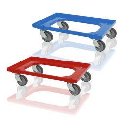 Trolley 4 roues