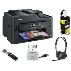 Computer printers and accessories