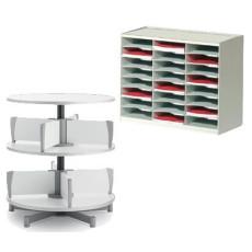 Storage combinations