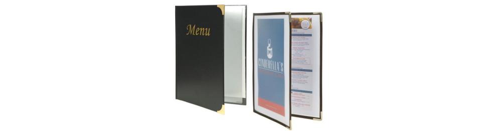 Protège-menu