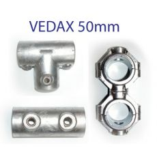 Frame componenten 50mm