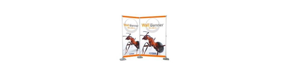 Kakemono Wall Banner