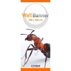 Banner for Wall Banner
