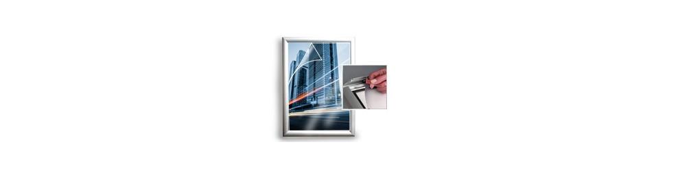Clic clac frame Outdoor