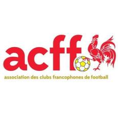 ACFF inscription