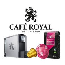 Café Eco-Responsable