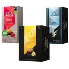 Capsules machine à café Compact Pro