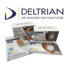 Masques & filtres DELTRIAN