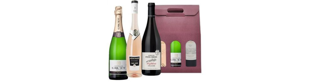 Wines & Gift boxes
