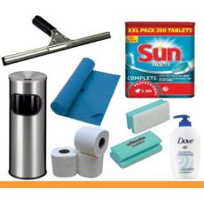 Hygiène & Nettoyage