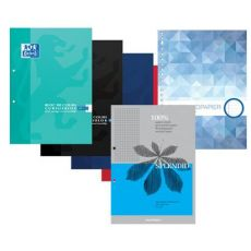 Notebooks and course blocks