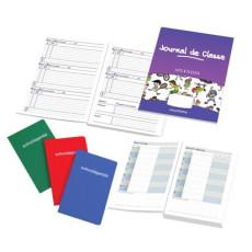 Journaux de classe
