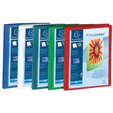 Customizable binders