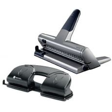 Multiple hole punches