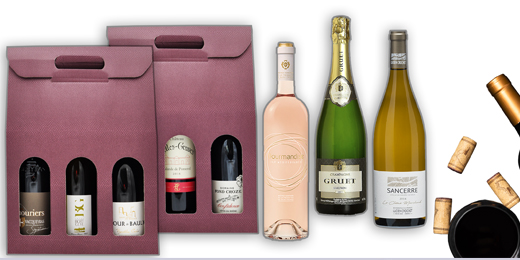 Wine & Gift Boxes
