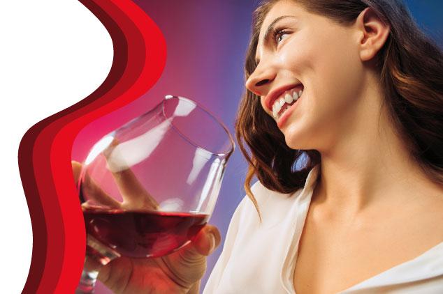 Une bonne bouteille de vin rouge à offrir