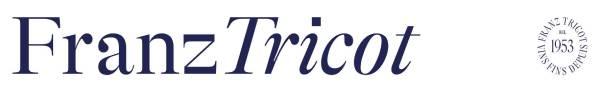 Franz tricot vins depuis 1953