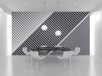 papier peint personnalis sur mesure 14 7 m ht. Black Bedroom Furniture Sets. Home Design Ideas